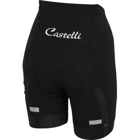 Castelli Velocissima Short Women black